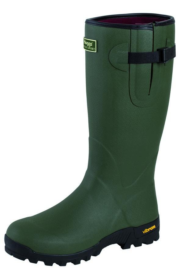 Field Sport Neoprene Lined Boots