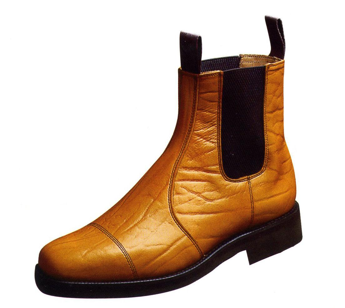 Ashford Market Boot