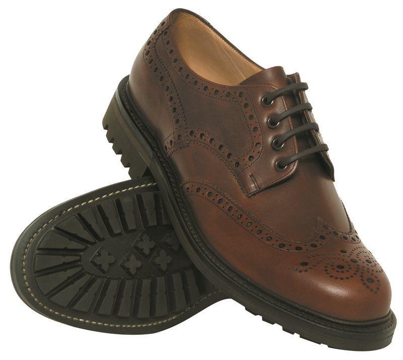 Glengarry Shoe