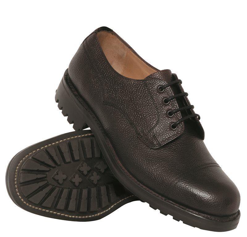 Roxburgh Veldtschoen Shoe