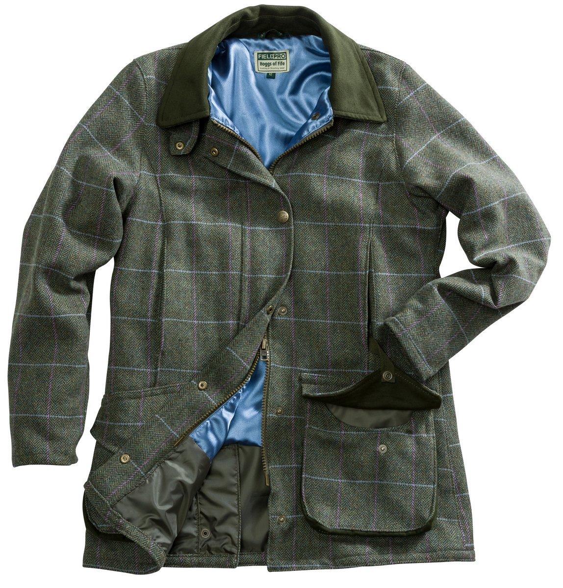 Albany Tweed Shooting Jacket