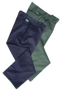 Bushwhacker Lined Trousers