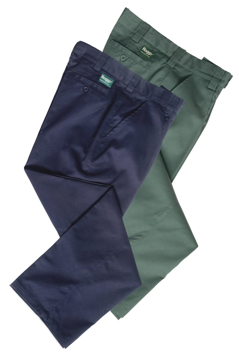 Bushwhacker Unlined Trousers