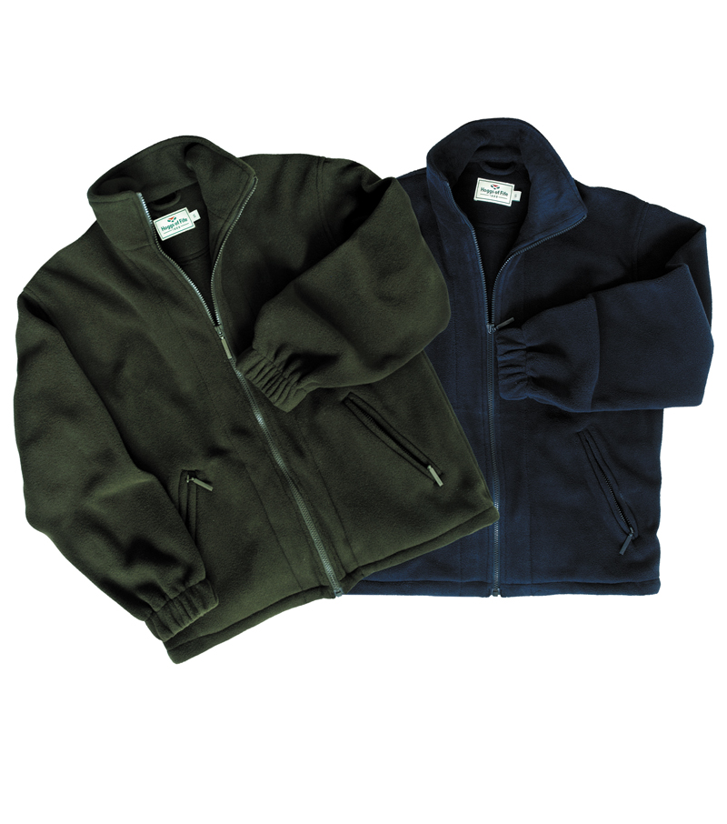 Bute Fleece Jacket