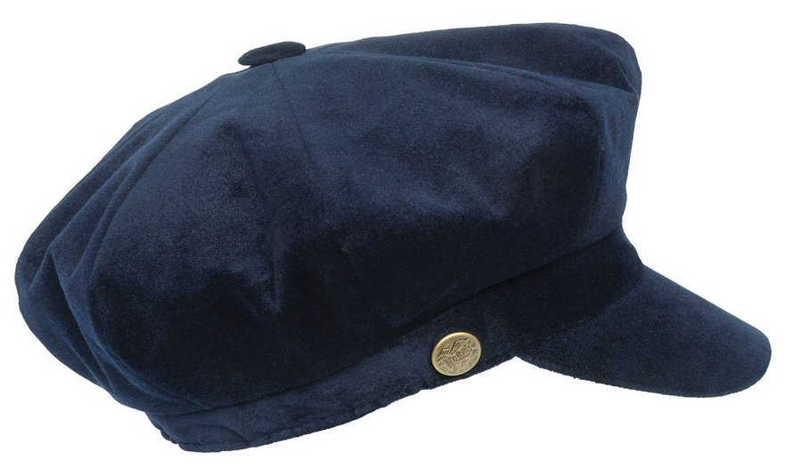 Dee Ladies Velveteen Cap