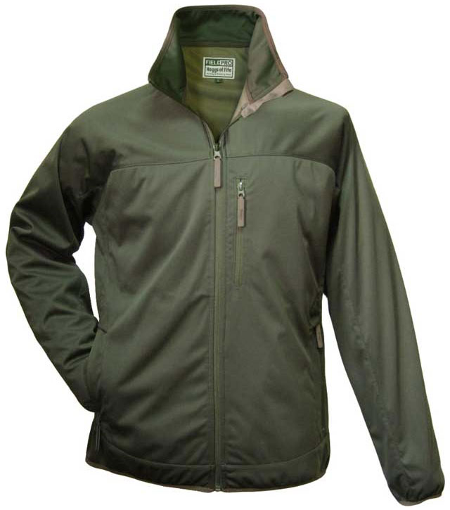 Field Pro Soft Shell Jacket