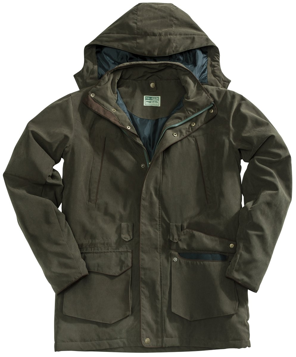Glenmore WP Shooting Jacket