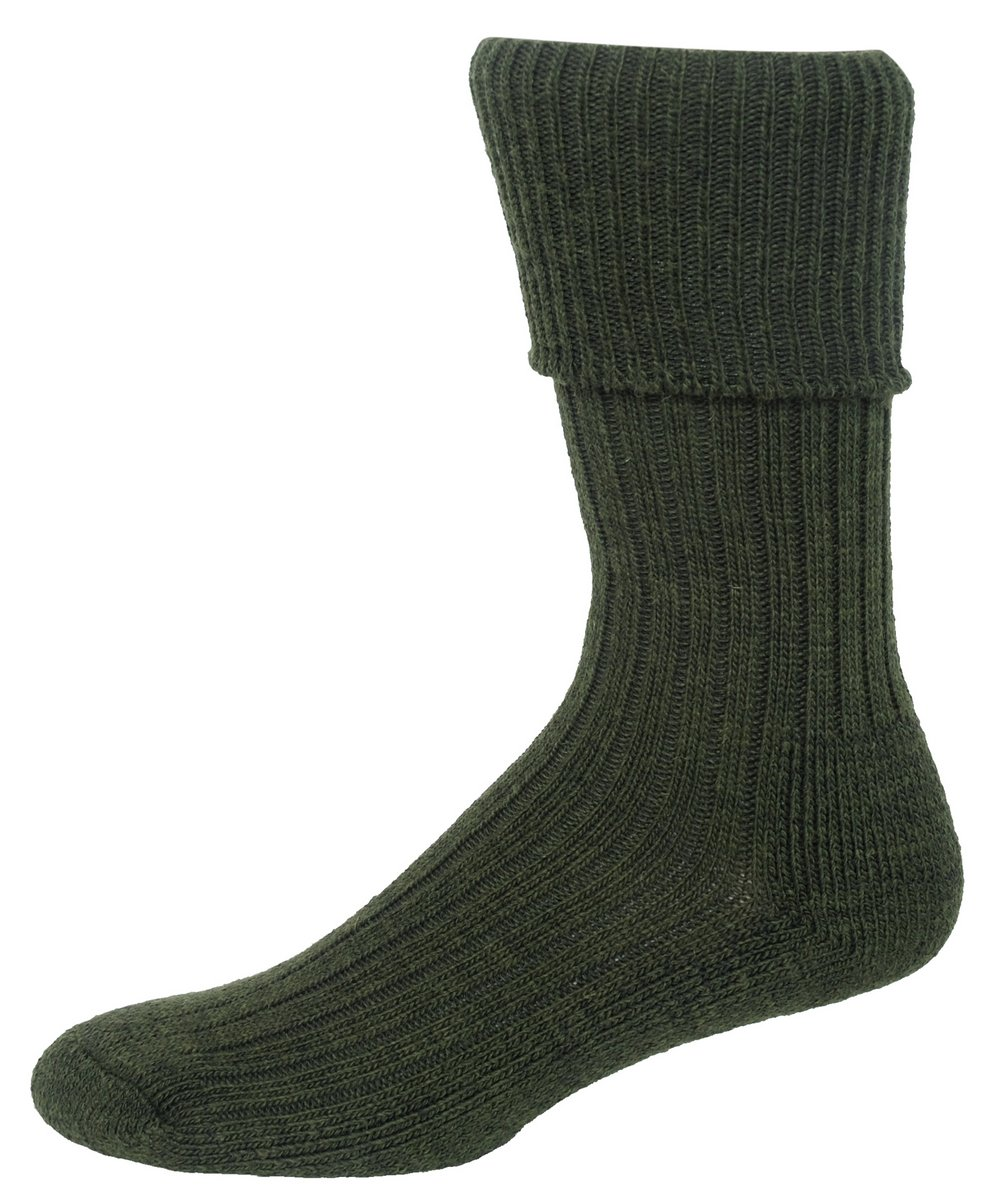 Adventure Military Sock