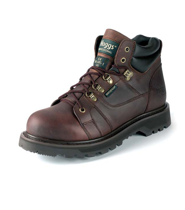 Typhoon Safety Boot