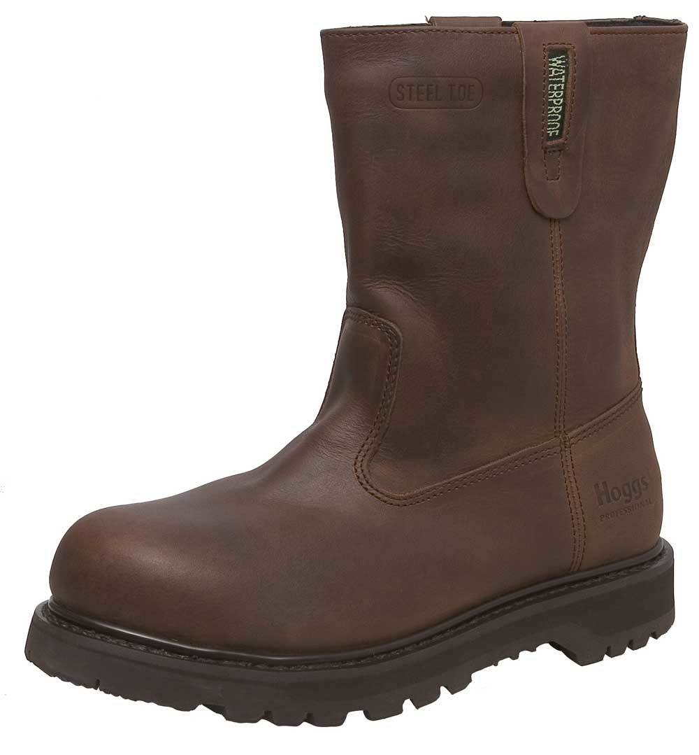 Hurricane Rigger Boot