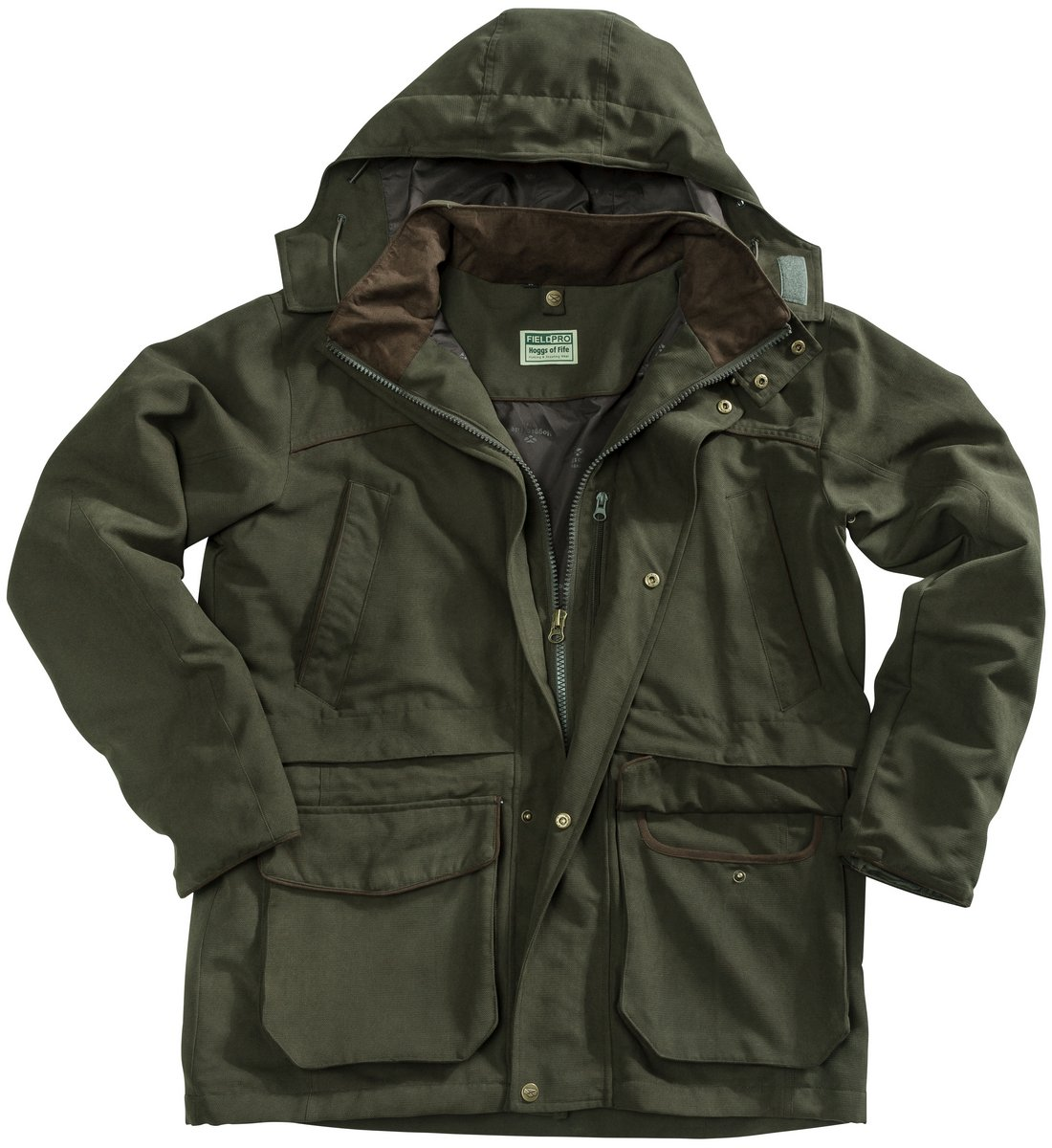Kincraig Field Jacket