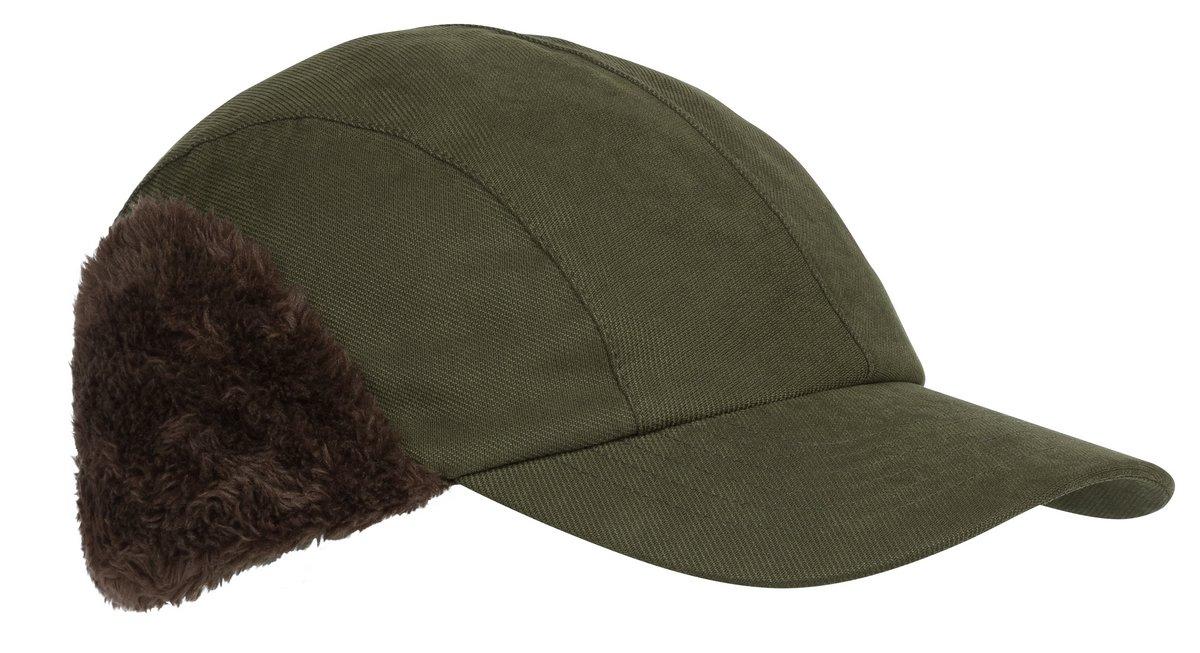 Hoggs of Fife Glenmore Waterproof Hunting Cap