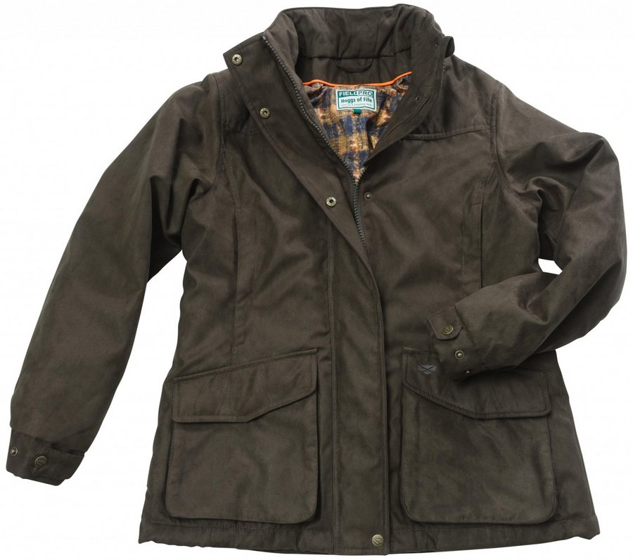 Ladies Hunting Jacket
