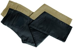 Ladies Moleskin Jeans