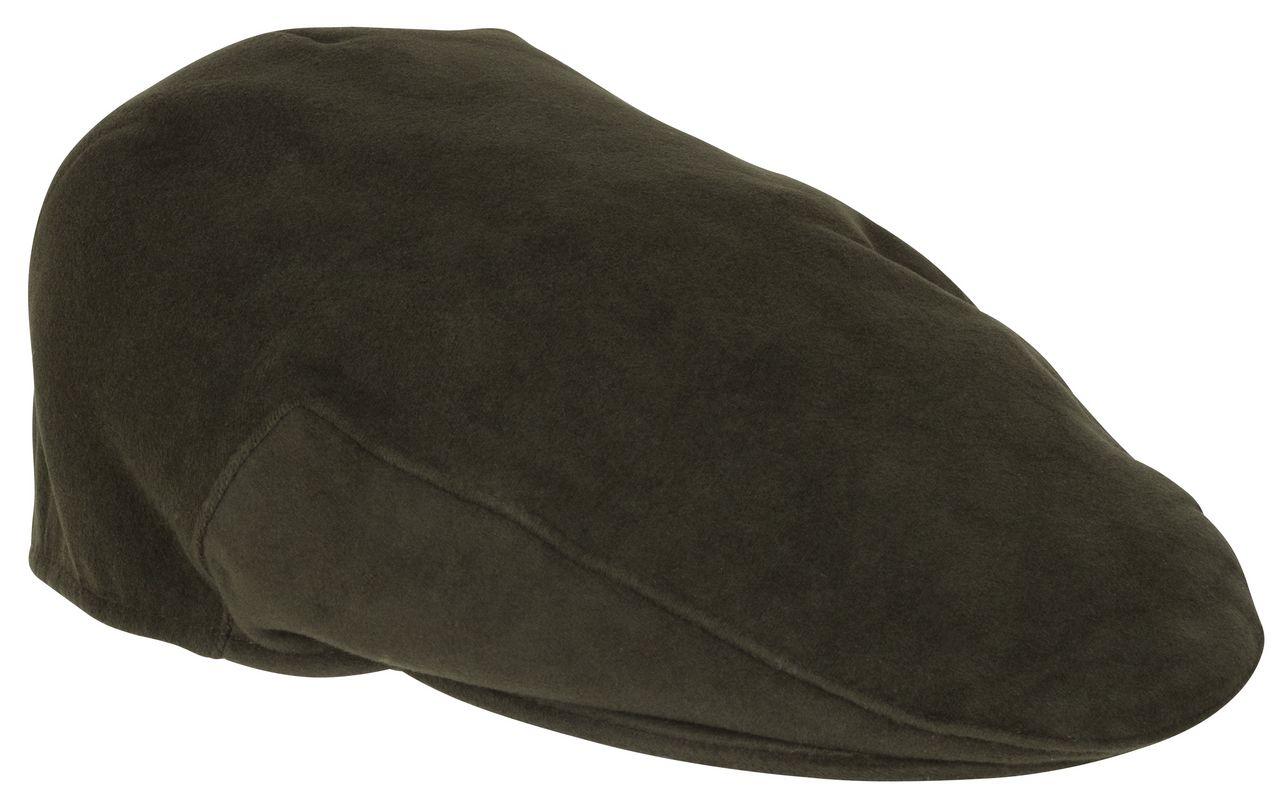 Moleskin Cap