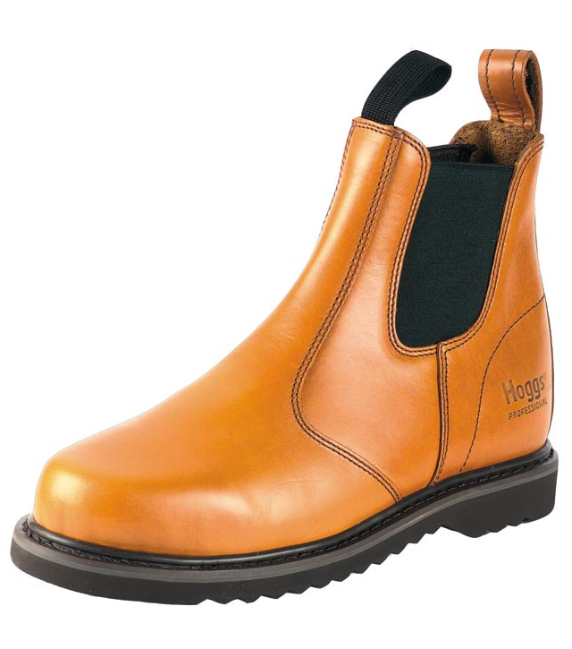 Orion Non Safety Dealer Boot