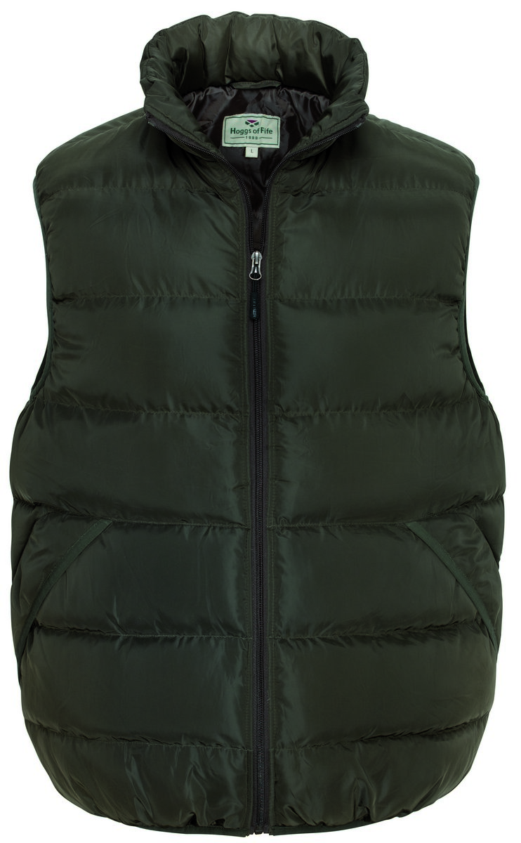 Rover Quilted Gilet