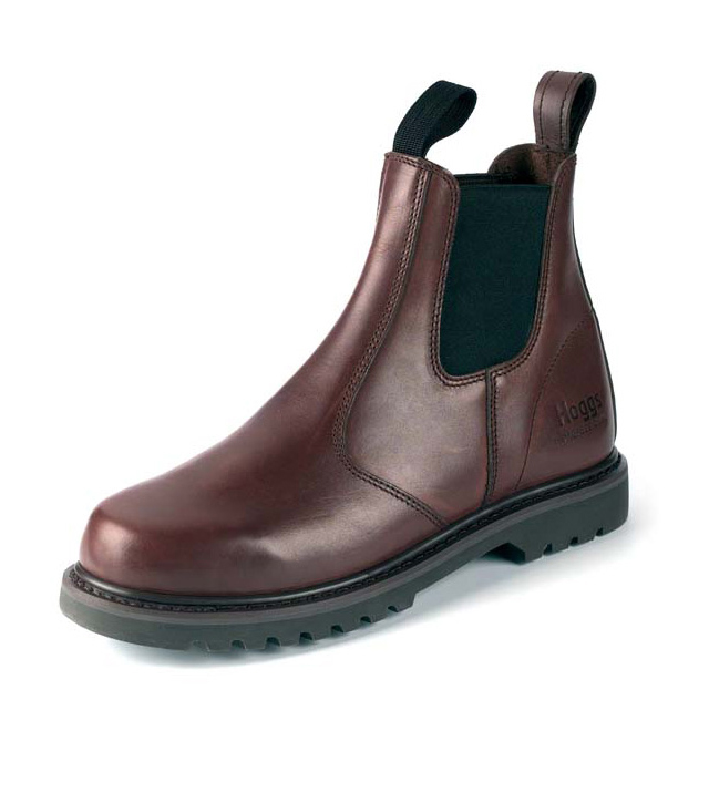 Shire Non Safety Dealer Boot