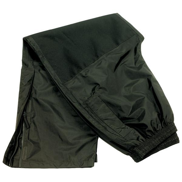 Green King Waterproof Trousers