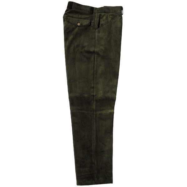 Mens Heavyweight Cord Trousers