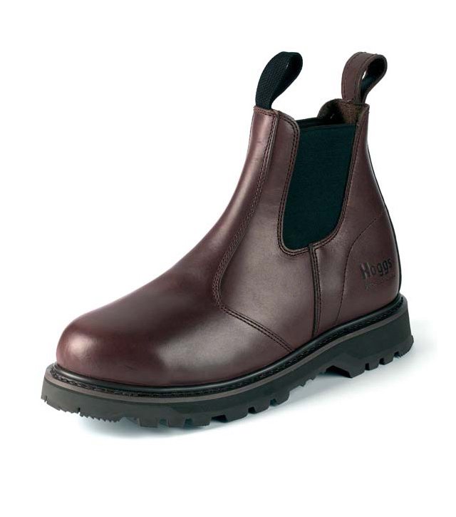 Tempest Safety Dealer Boot