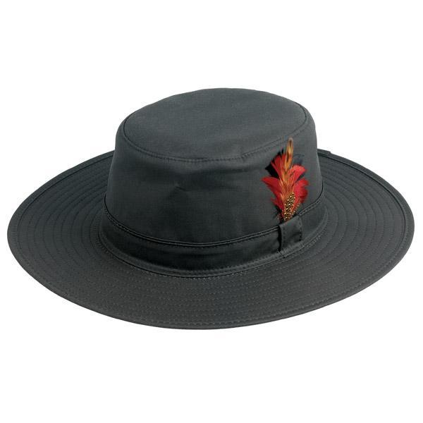 Aussie Style Waxed Hat