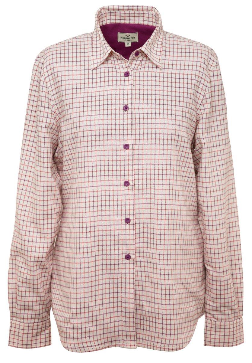 Alba Jersey Lined Shirt