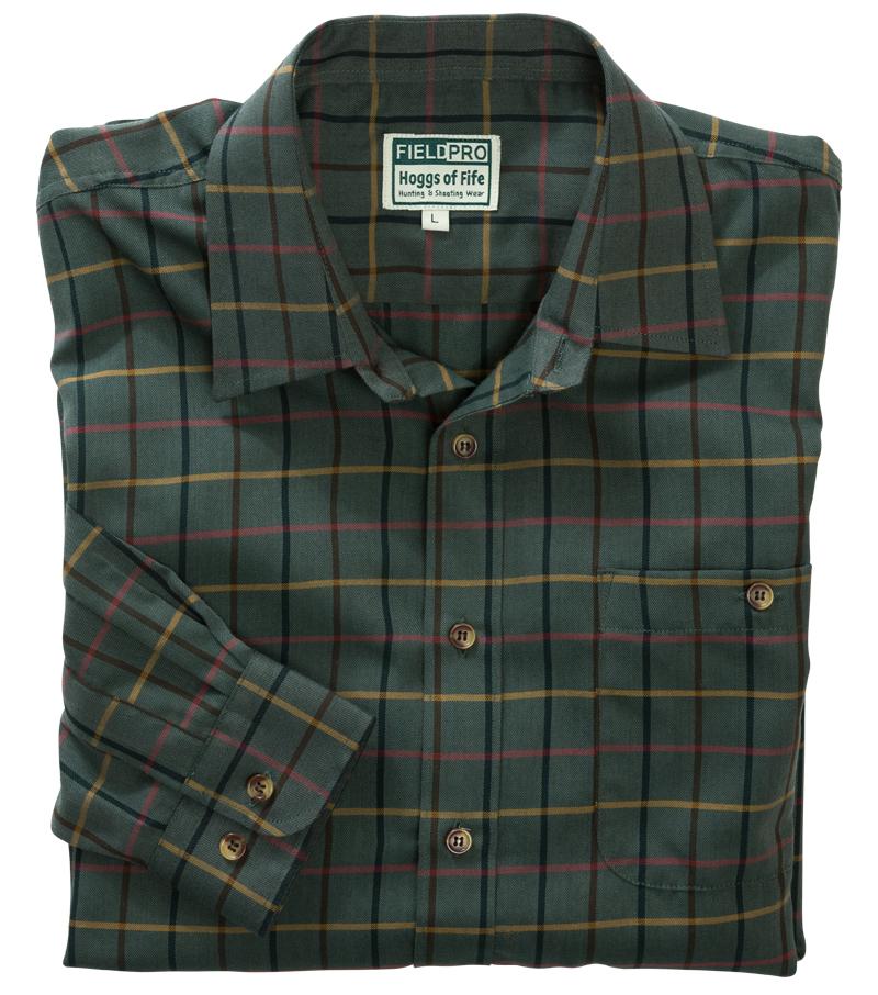 Birnam Field Shirt