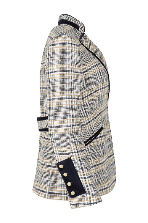 Burghley Tailored Jacket