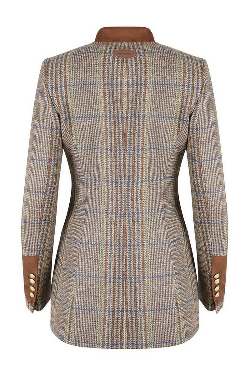 Balmoral Tailored Jacket