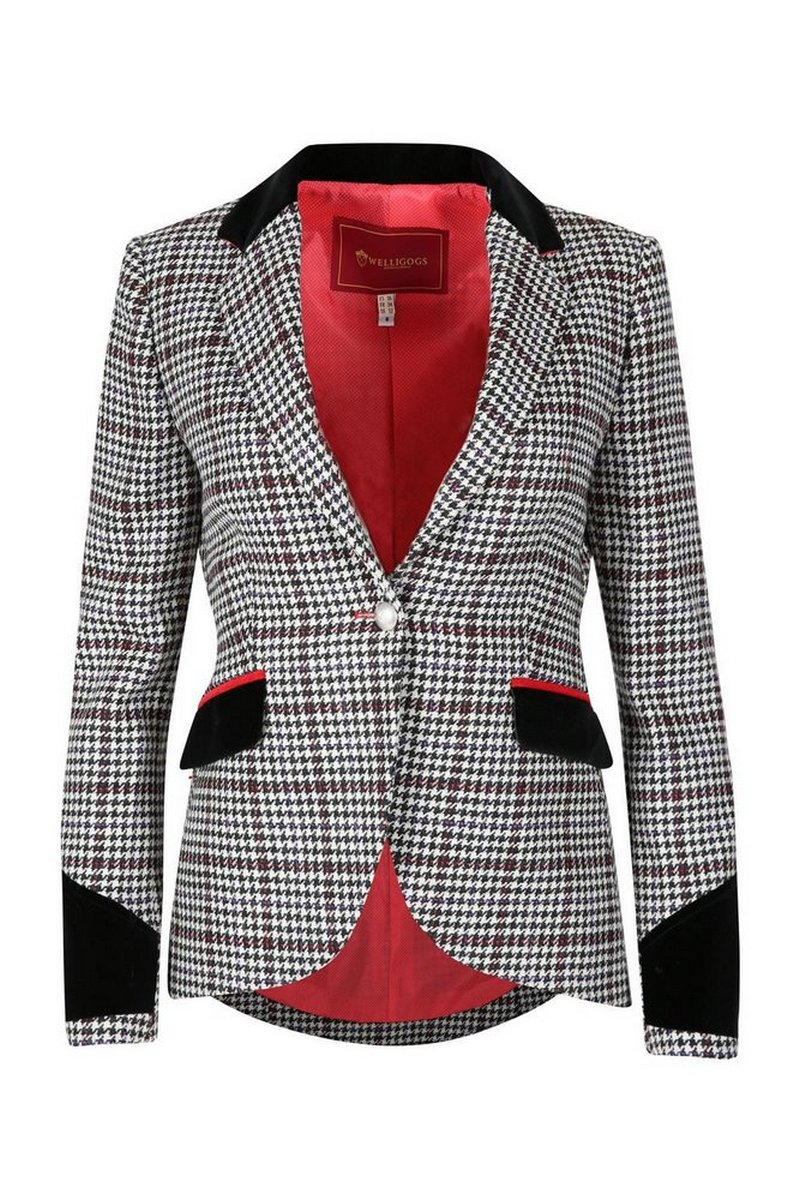 Kensington Tailored Jacket