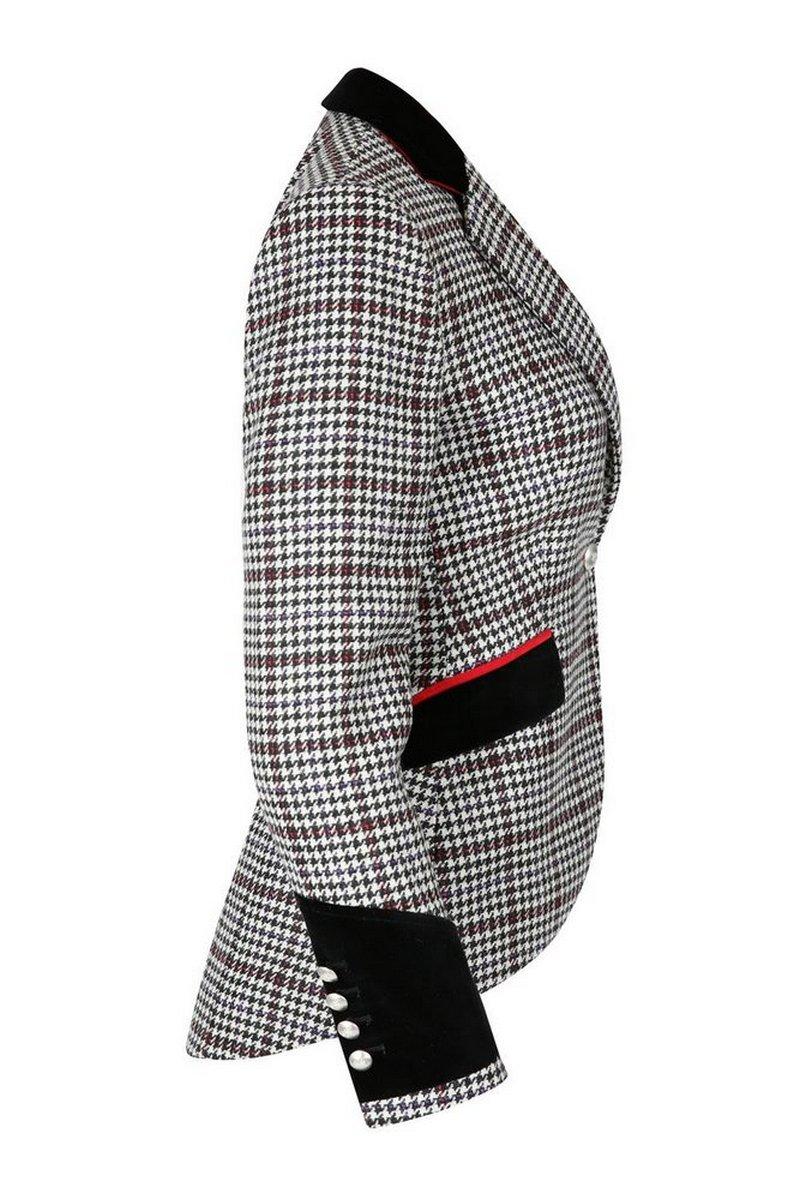 Kensington Tailored Jacket