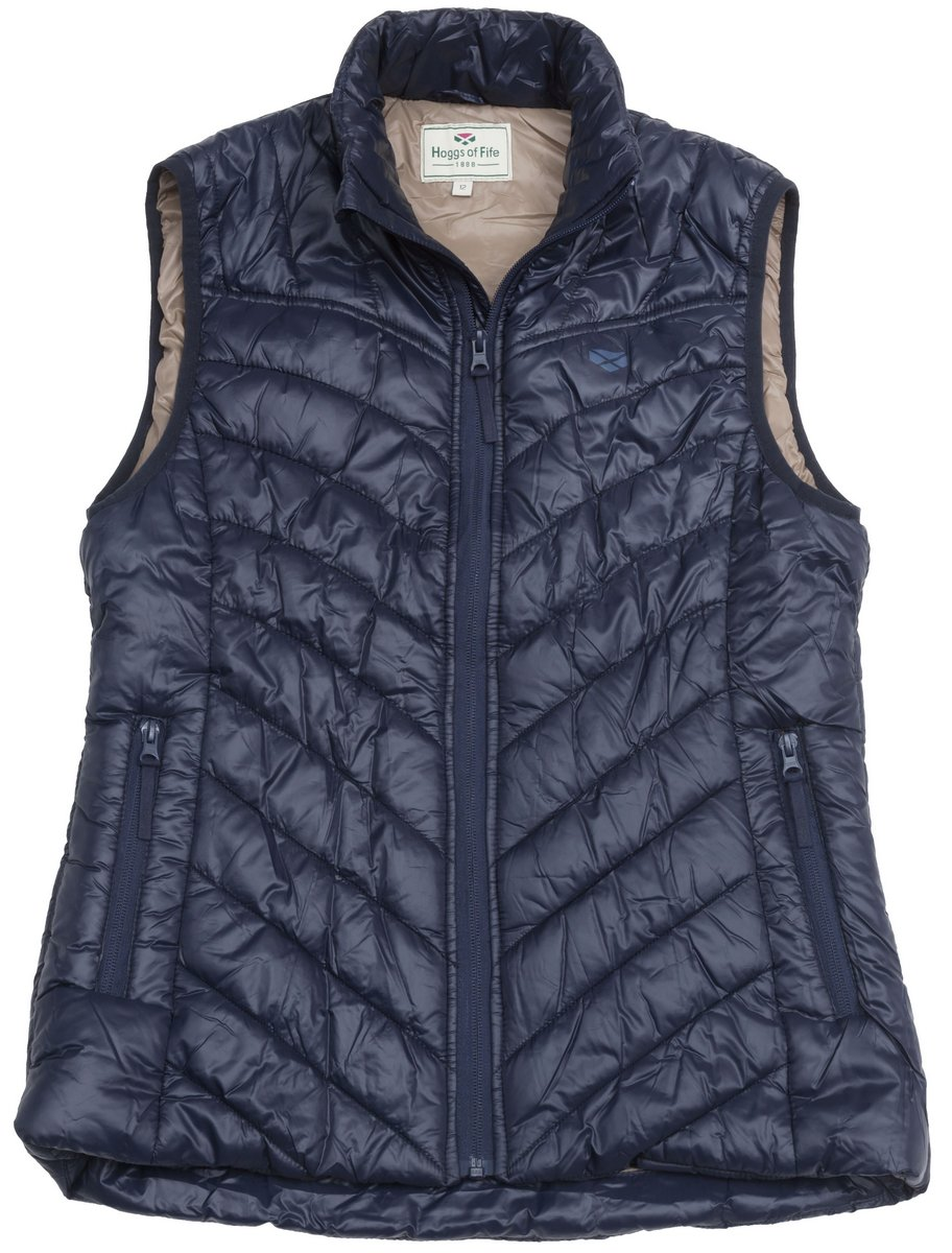 Millie Ladies Soft Padded Gilet