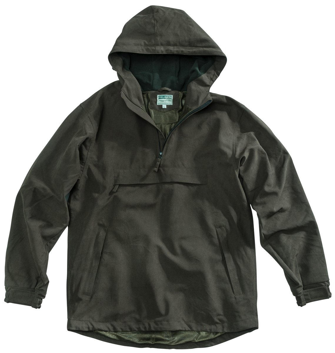 Struther Smock Field Jacket