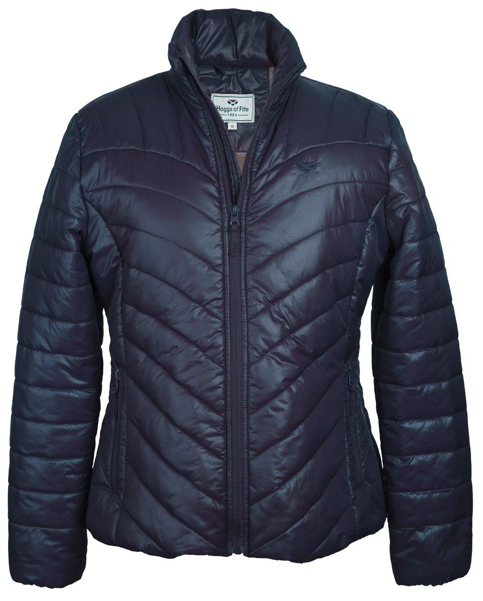 Wilton Padded Jacket