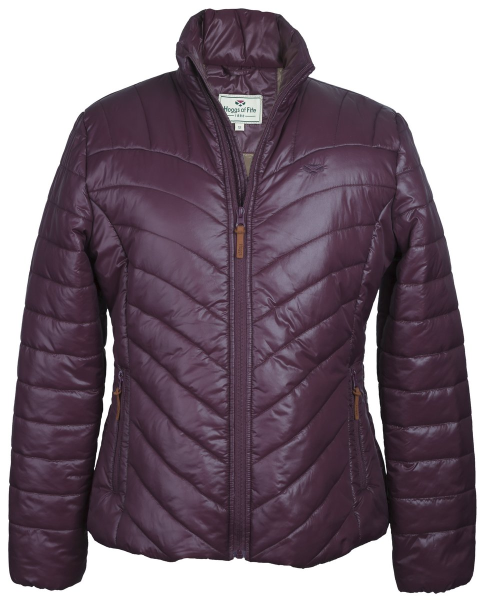 Wilton Padded Jacket